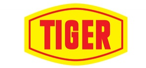 Prašne barve TIGER Drylac